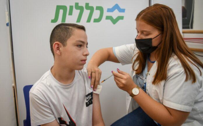 Israel comenzará a vacunar a niños de entre 5 y 11 años que tengan enfermedades graves de origen