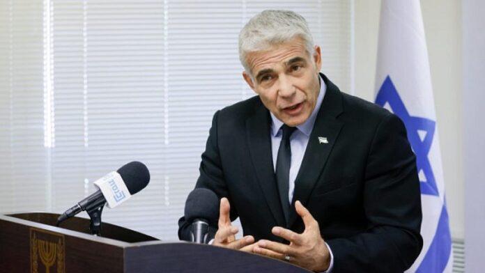 Israel y Jordania llegan a un acuerdo sobre el aumento de las exportaciones y el comercio de agua
