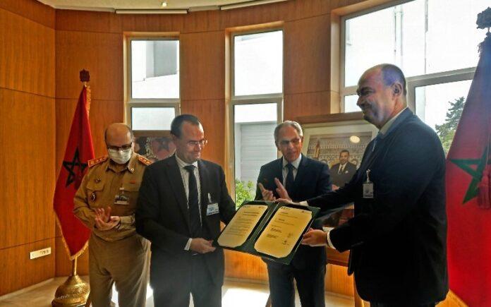 Israel y Marruecos firman acuerdo de cooperación en ciberseguridad