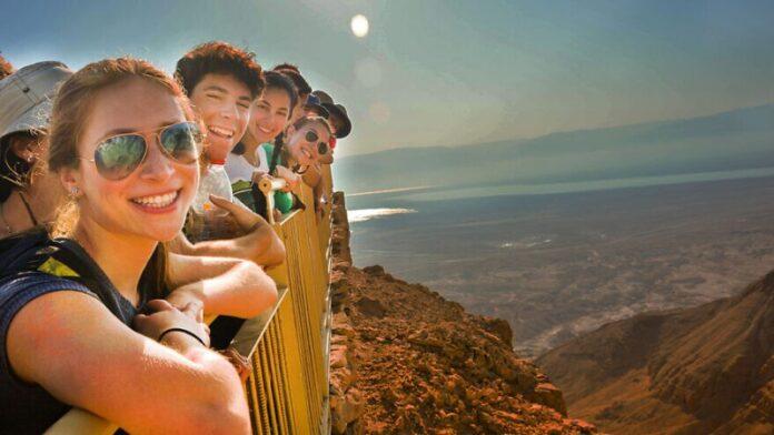 La Fundación Marcus triplica el viaje de adolescentes a Israel
