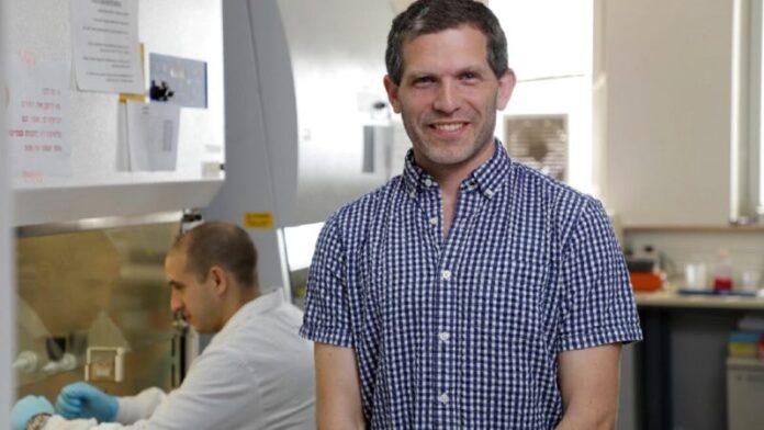 La nueva tecnología israelí restaura el sentido del tacto a los nervios dañados