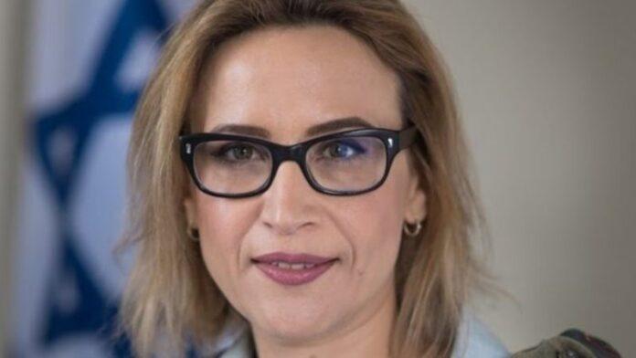 Las FDI pronto tendrán la segunda mujer mayor general en su historia