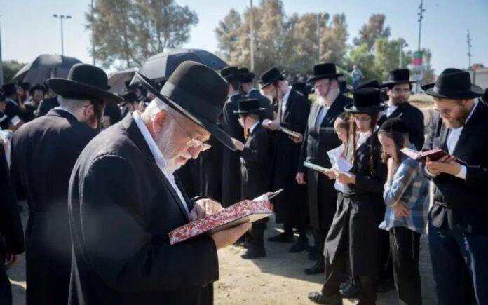 Los estudiantes de Yeshiva están obligados a alistarse después de que expire la fecha límite por ley