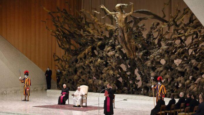 El Gran Rabinato de Israel pide al Papa Francisco que aclare los comentarios sobre la Torá y la ley judía
