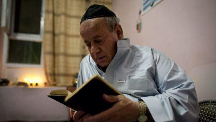 El último judío de Afganistán que todavía no se va del país (ni se divorcia de su esposa)