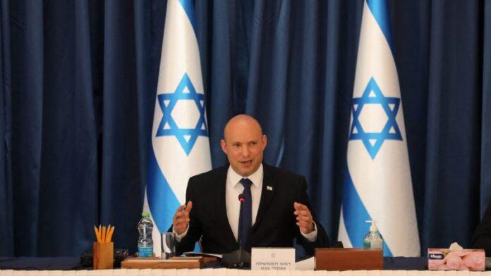 Naftali Bennett: Israel no anexará territorio ni establecerá un estado palestino mientras yo sea primer ministro