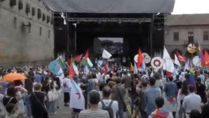 Organización española pro israelí denuncia a partido político por 'glorificar' al grupo terrorista palestino