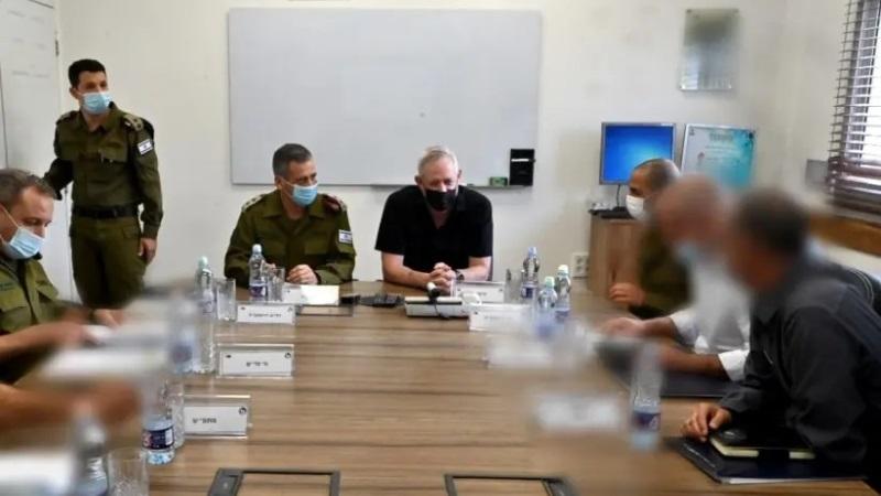 Bennett después del ataque con cohetes en Gaza: Israel elegirá el momento y el lugar para responder