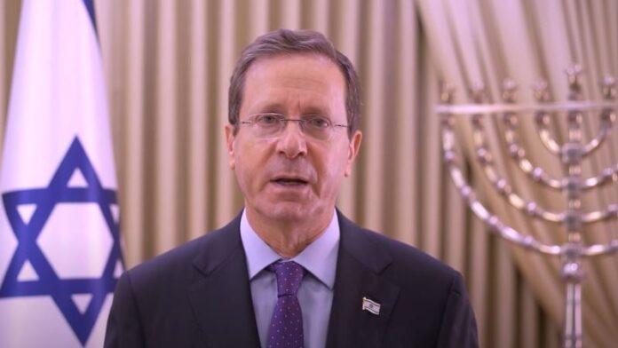 El presidente de Israel envía saludos de Rosh Hashaná a los judíos de la diáspora