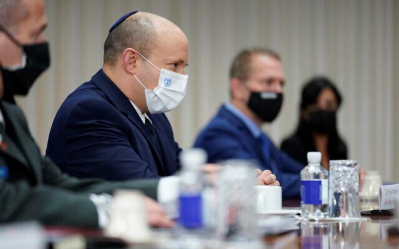 Los líderes israelíes y los judíos estadounidenses elogian la aprobación de la Cámara de $ 1 mil millones para el Domo de Hierro