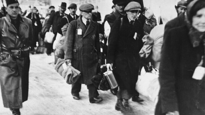 Eslovaquia se disculpa por las leyes de la Segunda Guerra Mundial contra los judíos