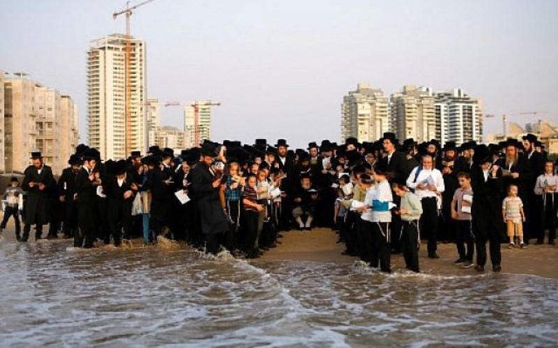 Israel para por Yom Kipur