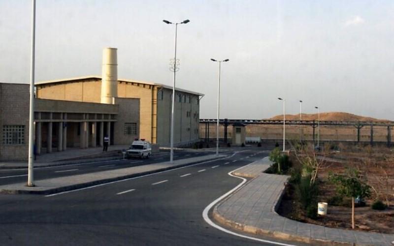 Lapid en Moscú: si el mundo no detiene un Irán nuclear, Israel actuará
