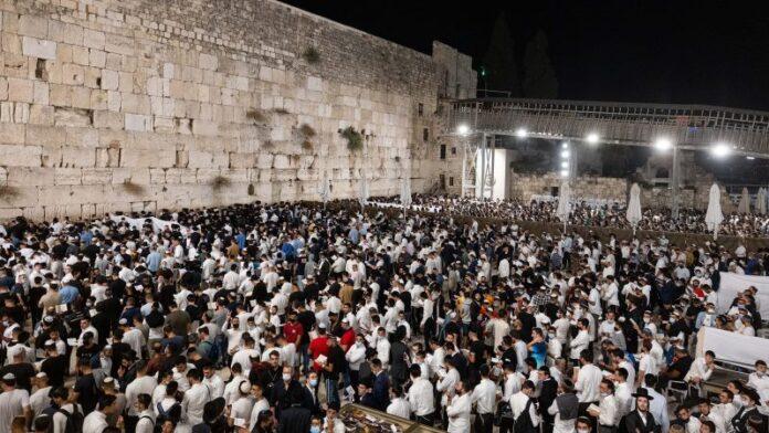 La población judía mundial aumenta ligeramente a 15,2 millones