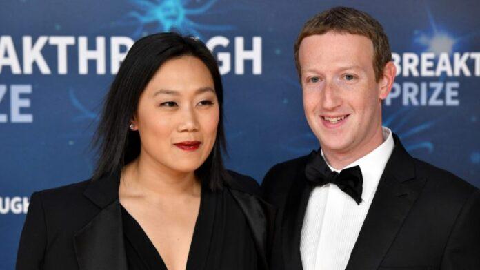 Mark Zuckerberg y Priscilla Chan donan 1,3 millones de dólares a causas judías