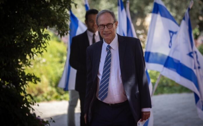 Ministro de la diáspora insta a una 'solución a largo plazo' de los lazos de Israel con los demócratas