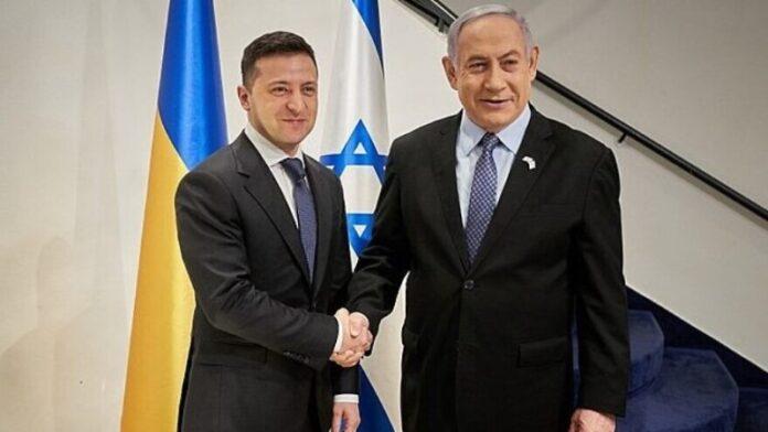 Ucrania aprueba legislación que prohíbe efectivamente el antisemitismo