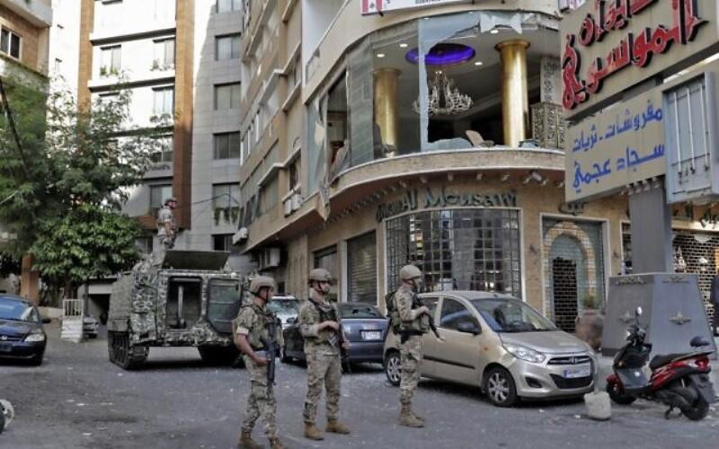 Hezbolá y Amal culpan a la milicia cristiana de los mortíferos tiroteos en Beirut