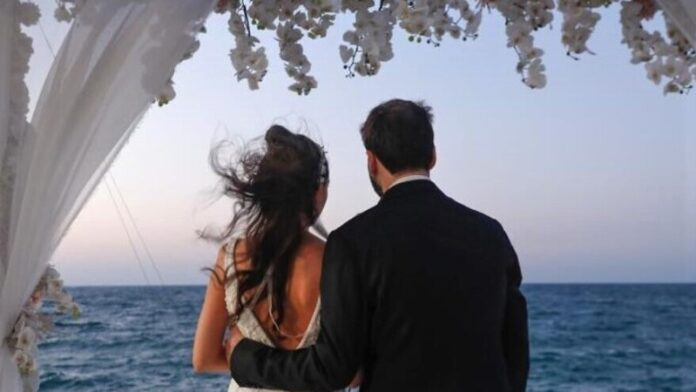 Baréin celebra la primera boda judía en 50 años