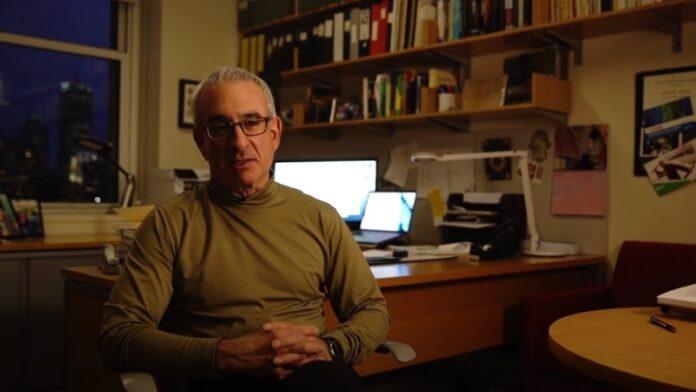 El israelí-estadounidense Joshua Angrist entre el trío que gana el Premio Nobel de Economía