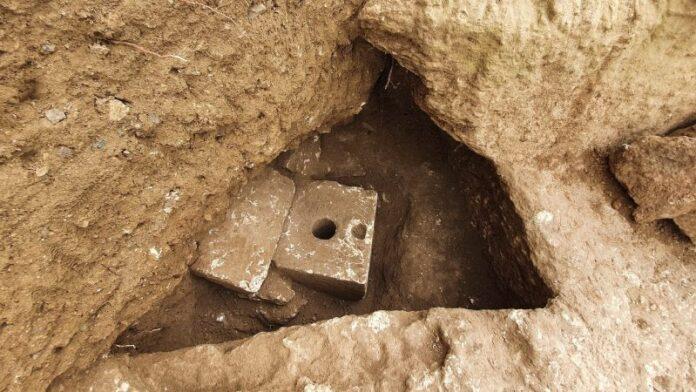 Inodoros perdidos del Primer Templo: inodoro privado de 2700 años encontrado en Jerusalén