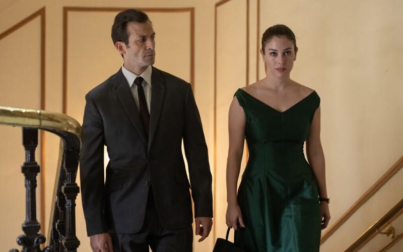 """""""Jaguar"""": La nueva serie de Netflix sobre los cazadores de nazis españoles"""