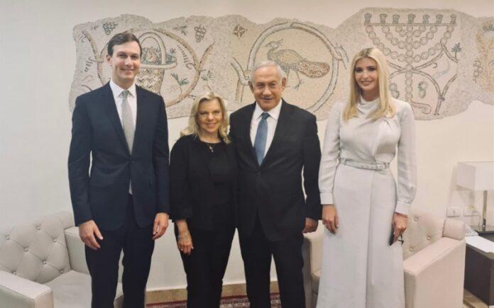 """""""El Medio Oriente está cambiando"""": Kushner se une a los legisladores israelíes en el evento de los Acuerdos de Abraham"""